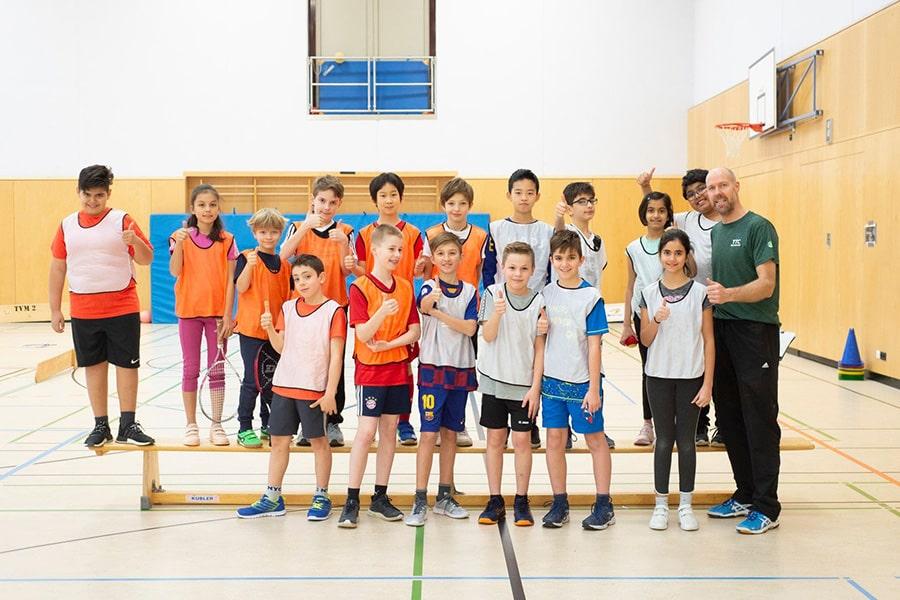 Internat Tennisverband