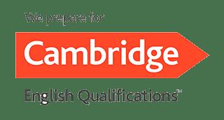 CAMBRIDGE ENGLISH 1